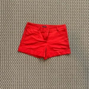 Express Cuffed Shorts